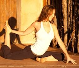 Yoga & Thai Bodywork