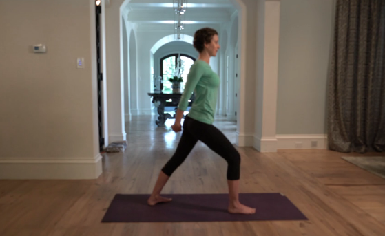 Yoga for Strength, Flexibility, & Presence