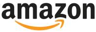 Amazon-logo Black