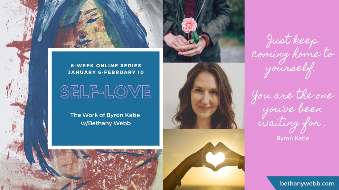 Self-Love Series